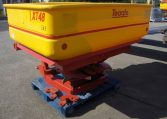 Teagle Fertiliser spreader XT48