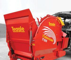 Teagle Tomahawk 7100